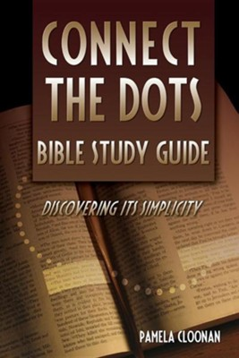Connect the Dots Bible Study Guide  -     By: Pamela Cloonan