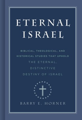 Eternal Israel  -     By: Barry Horner
