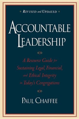 Accountable Leadership   -     By: Paul Chaffee