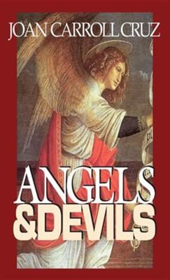 Angels and Devils  -     By: Joan Cruz