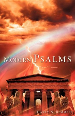 Modern Psalms  -     By: Harry N. Remmell