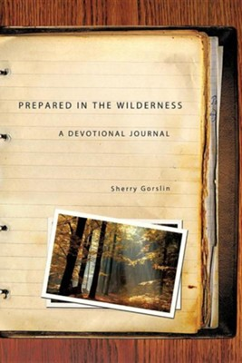 Prepared in the Wilderness  -     By: Sherry Gorslin