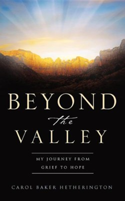 Beyond the Valley  -     By: Carol Baker Hetherington