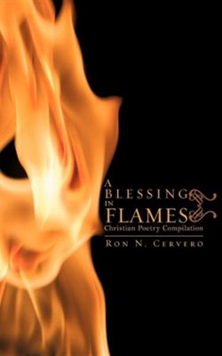 A Blessing in Flames  -     By: Ron N. Cervero