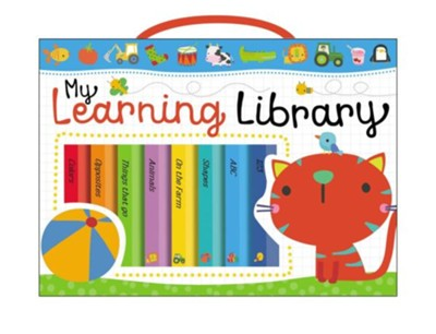 My Learning Library  -