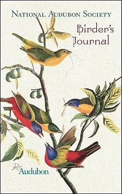 National Audubon Society Birder's Journal   -     By: Pomegranate Communications Inc