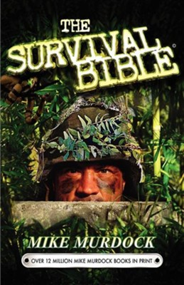 The Survival Bible  -     By: Mike Murdoch
