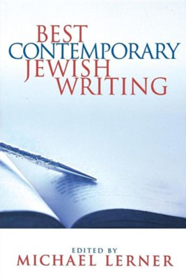 Best Contemporary Jewish Writing  -     Edited By: Michael Lerner     By: Michael Lerner(ED.)
