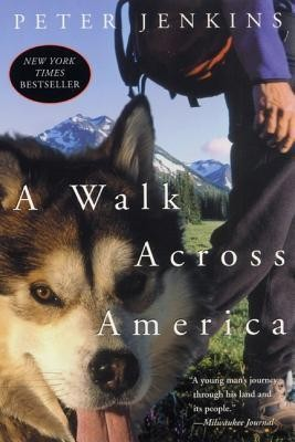 A Walk Across America  -     By: Peter Jenkins