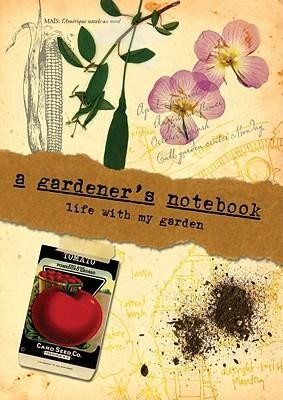 A Gardener's Notebook: Life with My Garden  -     By: Doug Oster, Jessica Walliser