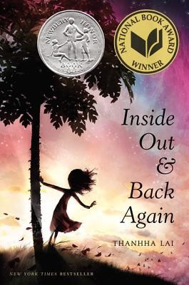 Inside Out & Back Again  -     By: Thanhha Lai