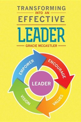 Transforming Into an Effective Leader  -     By: Gracie McCastler