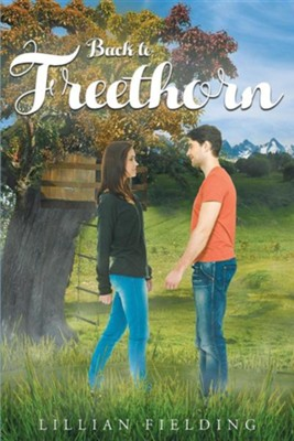 Back to Freethorn  -     By: Lillian Fielding