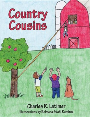 Country Cousins  -     By: Charles R. Latimer