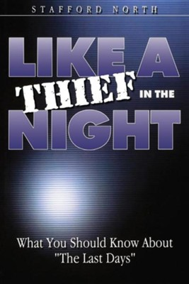 Like a Thief in the Night  -     By: Stafford North