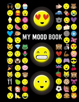 My Mood Book  -