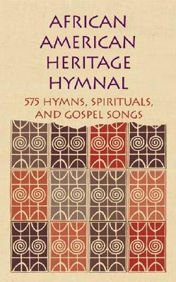 African American Heritage Hymnal: 575 Hymns, Spirituals, and Gospel Songs  -     Edited By: Rev. Dr. Delores Carpenter, Rev. Nolan E. Williams Jr.     By: Delores Carpenter, Rev Dr Delores Carpenter(ED.) & JR. Williams, Rev Nolan E.(ED.)