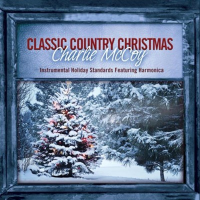 classic country christmas by charlie mccoy - Country Christmas Cd