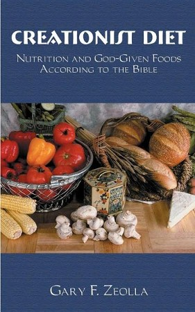 The wisdom and healing power of whole foods patrick quillin creationist diet nutrition and god given foods according to the bible fandeluxe Gallery