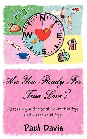 Are You Ready For True Love Paul Davis 9781600349010