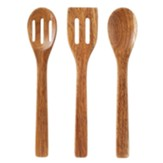 Better Together Spoon Set, 3 Pieces