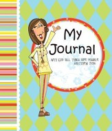 My Journal: With God All Things Are Possible
