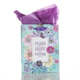 Plans to Give You Hope and A Future Gift Bag, Medium