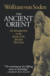 The Ancient Orient