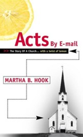 Acts By E-mail