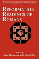 Reformation Readings of Romans