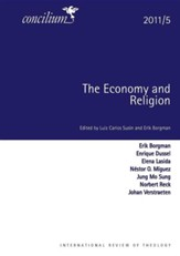 Concilium 2011/5: The Economy and Religion