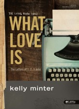 What Love Is, DVD Leader Kit