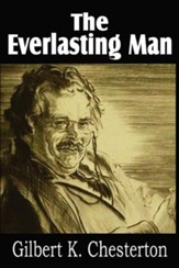 The Everlasting Man [Bottom of the Hill Publishing]