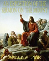 An Exposition of the Sermon on the Mount - Slightly Imperfect