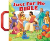 Just for Me Bible Boardbook