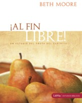 Al Fin Libre! (Living Beyond Yourself Bible Study)