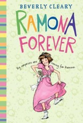 Ramona Forever, Repackaged
