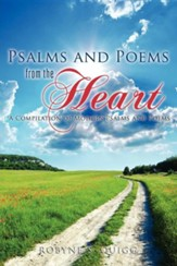 Psalms and Poems from the Heart