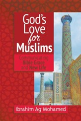 God's Love for Muslims