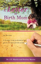 A Letter to Birth Mom