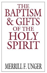 Baptism & Gifts of the Holy Spirit