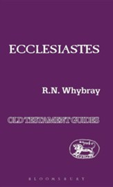 Ecclesiastes, International Critical Commentary