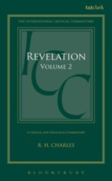 Revelation 15-22, International Critical Commentary