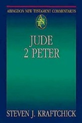 Jude & 2nd Peter: Abingdon New Testament Commentaries [ANTC]