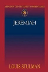 Jeremiah: Abingdon Old Testament Commentaries