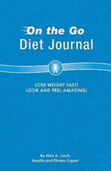 On the Go Diet Journal