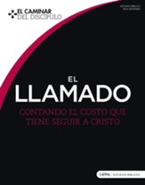 El Caminar del Discipulo: El Llamado, Estudio Biblico  (Disciples Path: The Call, Bible Study)