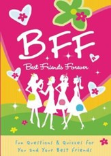 B.F.F. Best Friends Forever