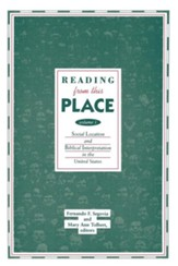 Reading From This Place, Volume 1