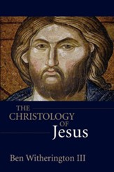 The Christology of Jesus